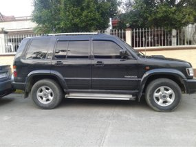 SELLING ISUZU TROOPER 2005 AUTOMATIC DIESEL