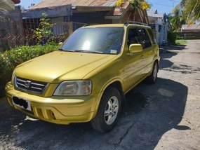 Honda Cr-V 2001 for sale in Munoz