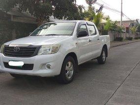 Toyota HILUX 2012 Truck