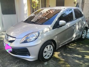 FOR SALE 2015 HONDA BRIO HATCHBACK S 1.3 AT BRAND NEW CONDITION