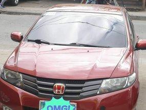 Honda City 1.5 VTEC (A) 2010
