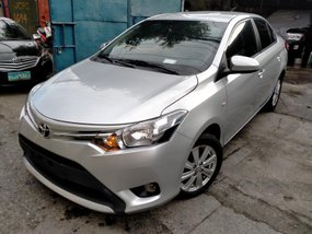 2016 Toyota VIOS 1.3 E MANUAL