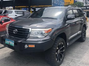 2013 Toyota Land Cruiser GX R (Dubai Version) AT