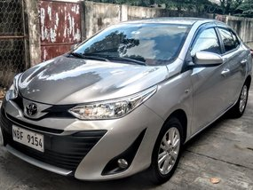 Toyota Vios 2018 New Look Edition Automatic not 2019