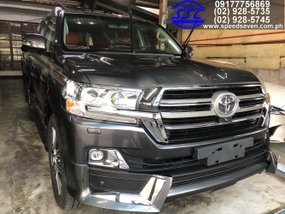 2020 Toyota Land Cruiser VX Dubai Version