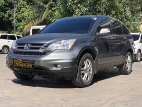 2010 Honda CR-V 4x4 AT