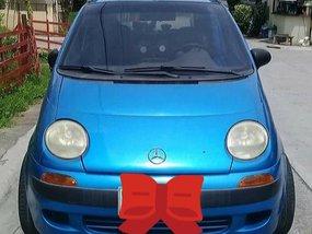Daewoo Matiz 1998 for sale in Silang