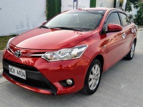 Toyota Vios 2016 Dual VVTi Automatic not 2017 2018