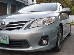2011 Toyota Altis V 1.6 Gasoline