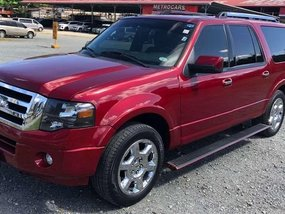 2014 Ford Expedition EL AT