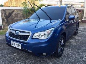 2014 Subaru Forester 2.0XS Premium AT