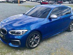 2016 BMW M135i AT