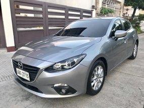 2015 Mazda 3 Hatchback 1.6L AT