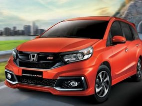 Honda is currently working on the Mobilio 2021 and its likely to be larger
