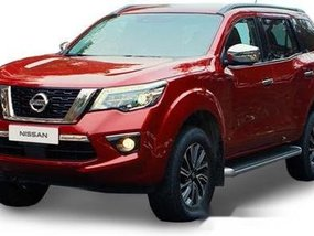 Selling Nissan Terra 2020 in Taguig