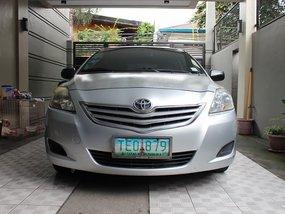 2011 Toyota Vios 1.3 J