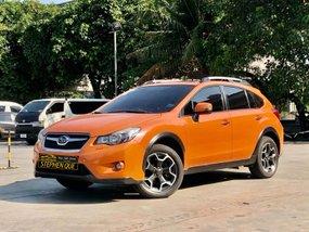 2013 Subaru XV premium AWD w/ moonroof