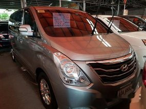 Sell Silver 2014 Hyundai Grand starex in Pasig