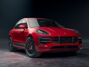 Porsche Macan price Philippines 2020: Downpayment & Monthly Installment