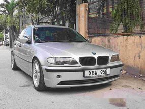 Sell 2002 Bmw 318I in Taguig