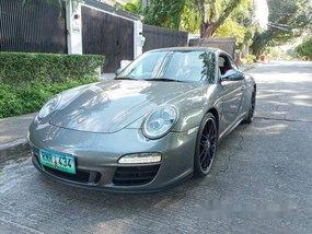 Grey Porsche 911 2012 for sale in Muntinlupa
