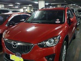 Mazda Cx-5 2012 for sale in Manila