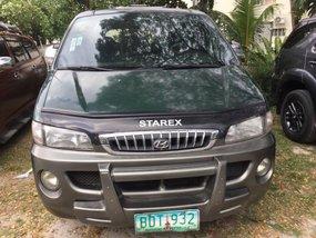 Hyundai Starex 1999 for sale in Tarlac City