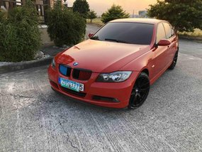 Bmw 3-Series 2006 for sale in Manila