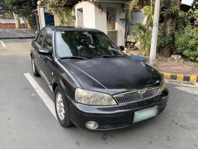 Ford Lynx 2002 for sale in Muntinlupa