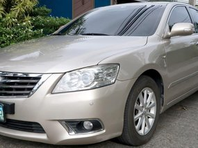 Silver Toyota Camry 2010 for sale in Pasig