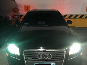 Sell Black 2006 Audi A8 in Pasig