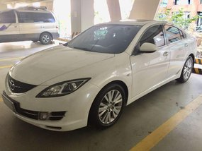 Sell 2010 Mazda 6 in Taguig
