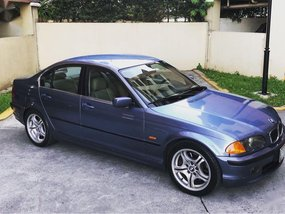 Sell 2000 Bmw 3-Series in Manila