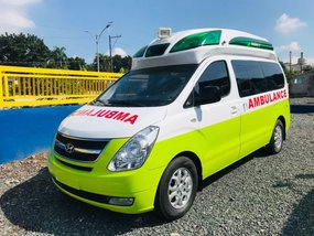 Hyundai Starex 2019 for sale in Quezon City