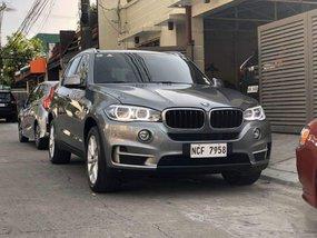 Bmw X5 2016 for sale in Manila