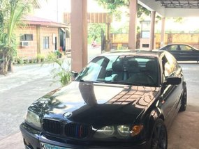 Sell 2002 Bmw 318I in Manila