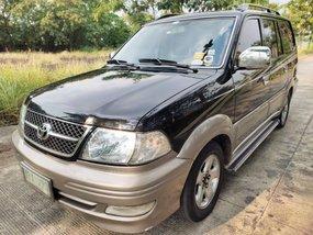 Black Toyota Revo 2003 for sale in Pasig