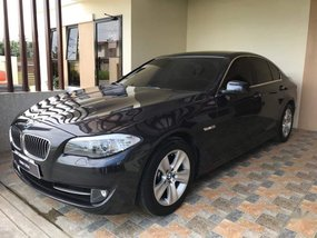 Selling Bmw 520D 2014 in Makati