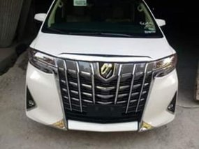 Toyota Alphard 2018 for sale in Manila