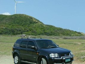 Black Ford Escape 2005 for sale in Pasig
