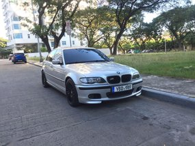 Sell 2003 Bmw 3-Series in Manila
