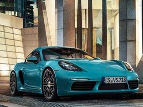 Porsche 718 Cayman price Philippines 2020: Downpayment & Monthly Installment