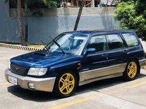 Selling Subaru Forester 2002 in Manila