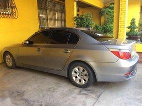 Sell 2005 Bmw 530I in Muntinlupa