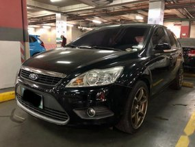 Sell 2011 Ford Focus in Manila