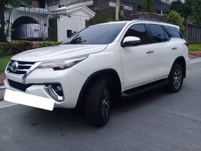 Sell 2020 Toyota Fortuner in Quezon City