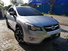 Sell 2013 Subaru Xv in Taguig