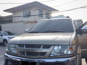 Isuzu Sportivo 2008 for sale in Antipolo