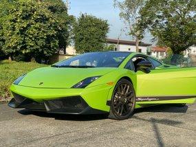 Sell Green 0 Lamborghini Gallardo in Manila