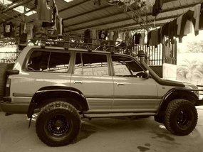 Toyota Land Cruiser 1996 for sale in San Juan